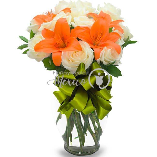 enhorabuena-con-lilies