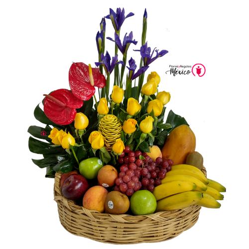 exotico frutal nuevo