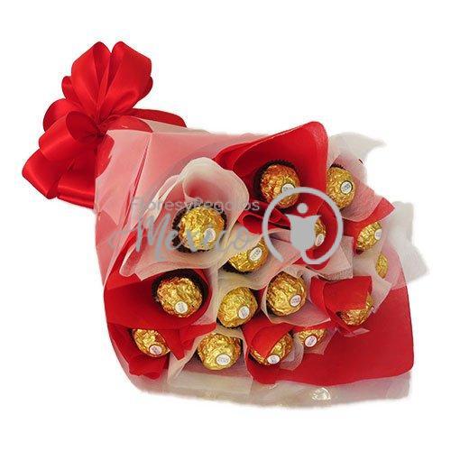 ramo-16-chocolates-ferrero