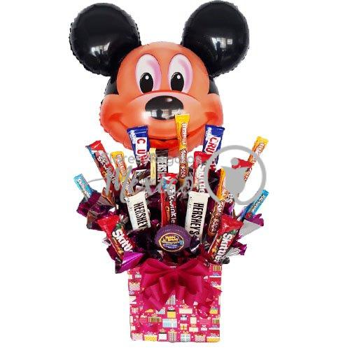 Candy Mickey