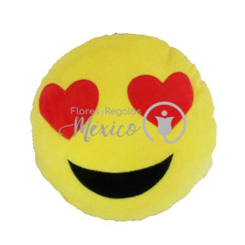 Emoji enamorado