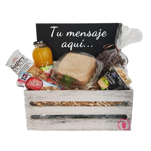 Tu mensaje aquí… (3)