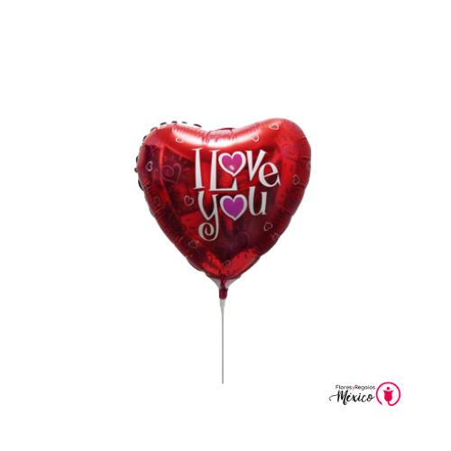 Globo 9 amor